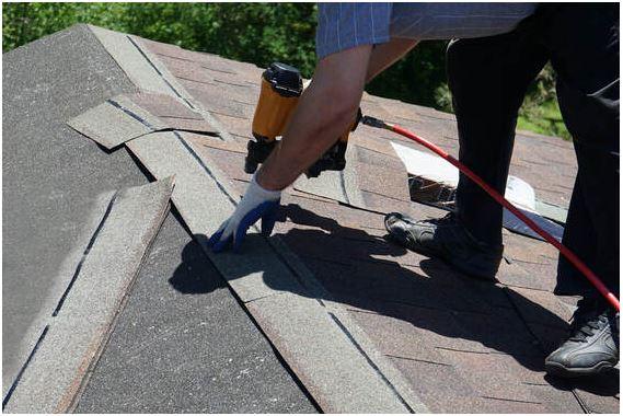 Roofing Contractors Buffalo