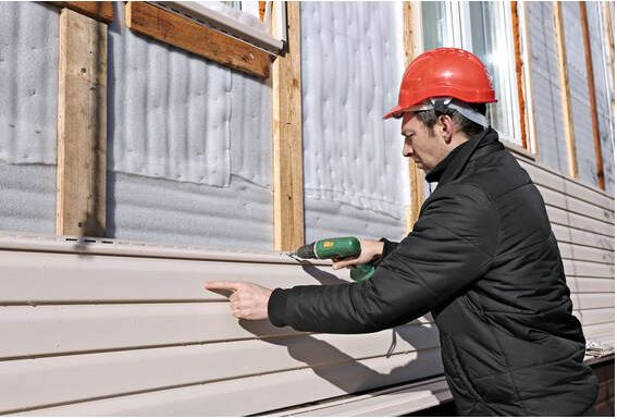 Siding Contractor Buffalo NY